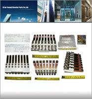 JAA26901AAE101 Elevator MECHANICAL SWITCH DOOR CONTACT BLOCK