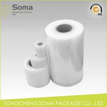 Alibaba china hot sale double layer co extrusion stretch film