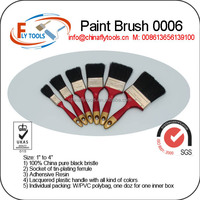 Bristle Painting Brush