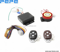 alarm system of motorcycle/silent alarm system motorcycle/accessories motorcycle
