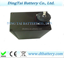 12v/11.1v lithium 11.1V 11.6Ah 18650 2900mAh 3S4P battery pack battery