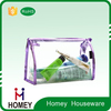 High quantity factory clear gift bags