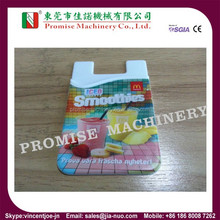 Silicone Case Heat Transfer Transfer Printing