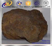 Supplying Low price Iron Pyrite Ore Stone Powder /beads