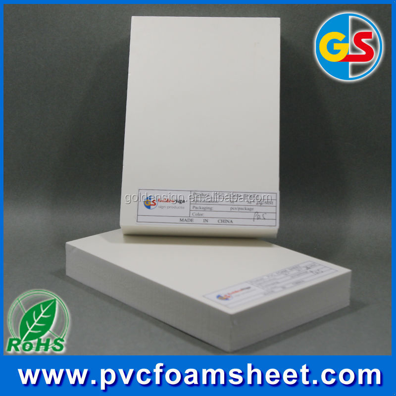 Forex plastic sheet
