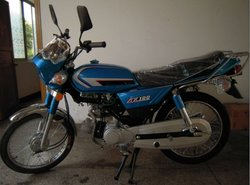 SELL AX100 MOTORCYCLE
