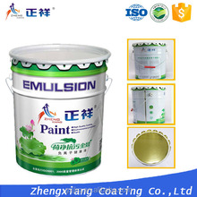 ZX-N503 water based acrylic emulsion primer, sealer wall primer paint