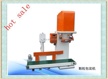 Manufacturer Digital weighting and filling pack machines for plastic granule