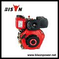 Bison ( CHINA ) refrigeración por aire del motor Diesel