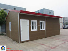 2015 China Container House Hot Sale Newest Container House