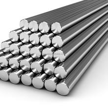 Ali Supplier round bar 304 Stainless steel