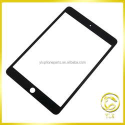 For iPad mini 2 touch screen with IC and home button,for ipad mini touch screen assembly