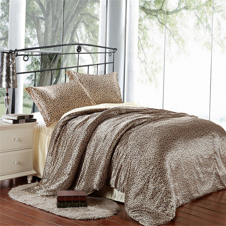 Silk Bedding Sets (5)