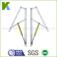 Lift Furniture Frame Hinges Wall Bed Hinges KYB001