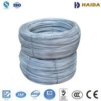 High quality elector galvanized wire Own factory reasonable price