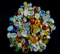 wholesale loose opal