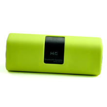 Subwoofer Stereo Bluetooth speaker with 2 speaker,6W