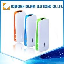 High performance durable portable dual sim card wifi 3g router