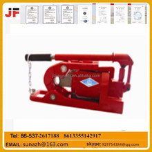 Electrical Steel wire rope cutter / steel wire mesh cutter / steel cable cutter