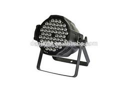 Cheap 54*3w led par can light dj stage lighting