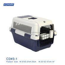 CD3 (Pet Carrier Deluxe)