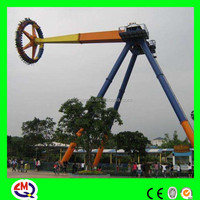 BV/ TUV/ ISO certificated amusement equipment theme park games for sale