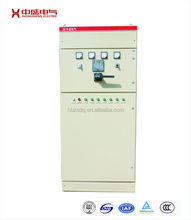 Low voltage reactive power compensation electrical equipment made in China best sale high reliability