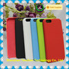 Tenchen hard case with microfiber , best plastic phone case for iphone 5 bumper