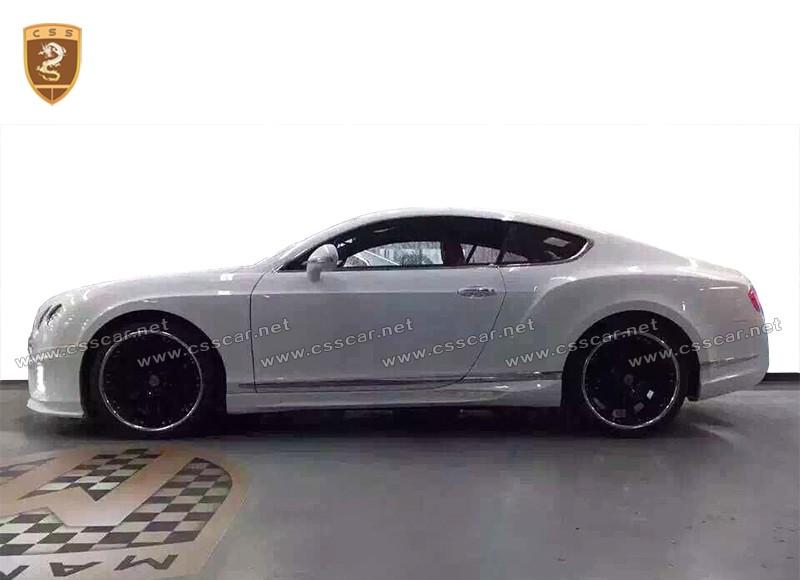 Body Kit Para Bentley Continental GT 12 ~ 15 Auto Car body kits para Carros