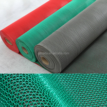 NAITA Hot sale the latest fashion non-slip bathroom PVC floor mat