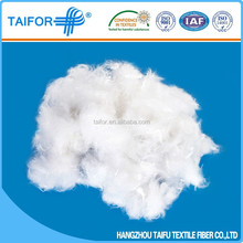Hot sale polyester fiber and poly fill 0.9Dx32mm