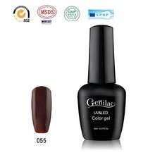 The new 916 beautiful colors , fashion make up uv gel nail polish