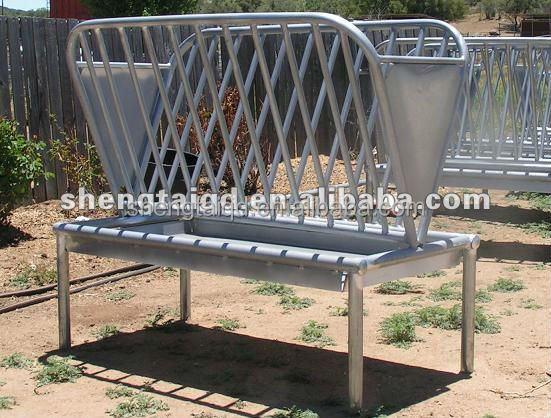Hay rack for horses buy steel