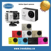 Hot selling convenient photo-taker sj7000 action sport camera