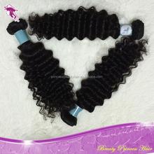 2015 new arrival 100% cheap virgin European hair deep wave