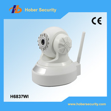 Family wireless network camera ip security camera