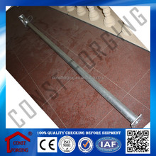 Painted Scaffolding Formwork Prop