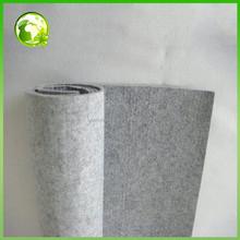 China Manufacturer Grey Non-woven Fabric Protective Floor Felt Fleece