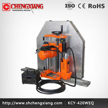 CAYKEN 420MM concrete wall saw for sale KCY-420WEQ