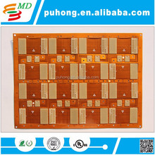 High Quality Flexible Polyimide Material Customized TV Motherboard Price