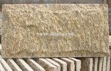 Material de construção de pedra, Mesa de granito de pele de tigre granito