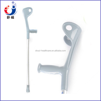 Walking Cane Walking Aids Series ergonomic elbow crutch for disabled