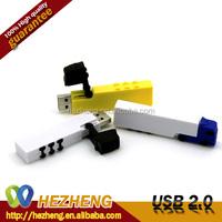 Custom Logo 128GB Truck USB Flash Memory Stick