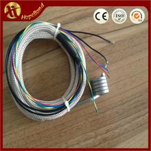 300w hot runner spring coil heater