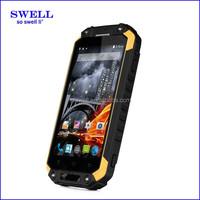phone octa core 5 Km Unlocked RUGGED Phones dropshipping ip68 waterproof phone 3g gps celular no brand android phones