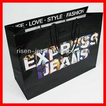 brand packaging paper bags factory