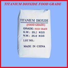 98% Titanium Dioxide Titanium pigment kronos tio2