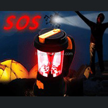 Good quality hand crank lantern for oudoor games