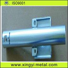 metal powder coat alloy tube welding