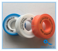 12 mm high temperature P.T.F.E thread seal tape for plumbing joint seal